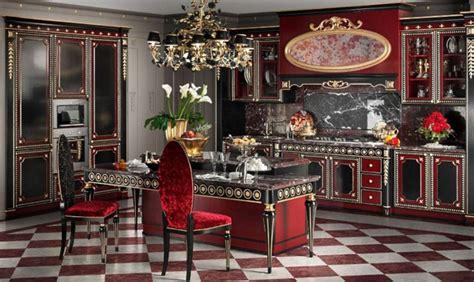 designs sublimes pour une deco baroque