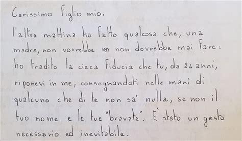 lettere d per il mio ragazzo lettera d al mio ragazzo