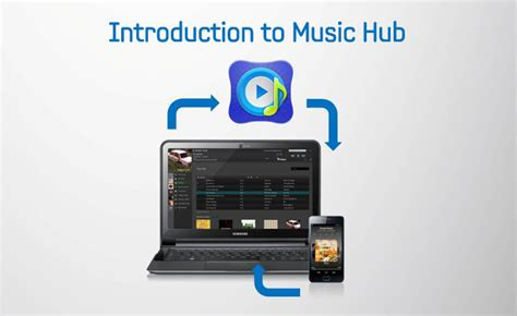 Samsung Launches New Music Hub, Offering The Ultimate