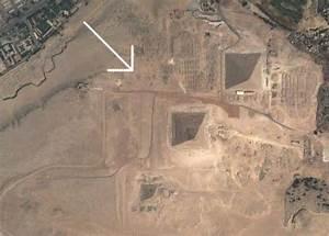 Alinhamento Planetário com as Pirâmides de Giza. Acontece ...