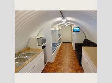 Survival Shelters Atlas Shelters Underground Steel