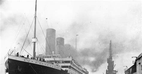 Unsinkable Ships Sink by Titanic The Ship Which Never Sank The Mystique