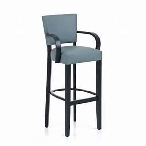Chaise De Bar Avec Accoudoir : chaise de bar avec accoudoir table de lit ~ Teatrodelosmanantiales.com Idées de Décoration
