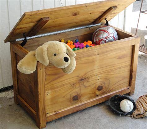 craftsmans corner ninas toy box