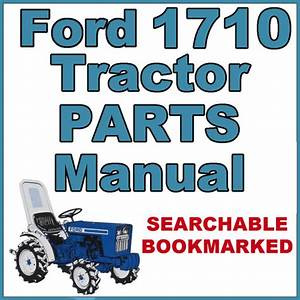 Ford 600 Tractor Parts Diagram