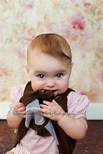 Copy Of A Business Letter Carmelle Martin Photography 9 Month Old Baby Girl