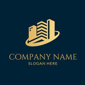 custom house designs free construction logo designs designevo logo maker