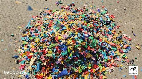 Arredo Bambini by Ecobirdy Quando La Plastica Riciclata Si Trasforma In