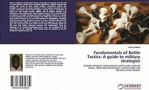 Pdf  Fundamentals Of Battle Tactics  A Guide To Military