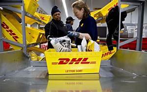 Dhl Express Online : dhl express expands new york city operations transport topics ~ Buech-reservation.com Haus und Dekorationen