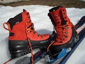 Alpina Alaska Nnn Bc Boots Crispi Svartisen And Alpina Alaska - Alpina alaska