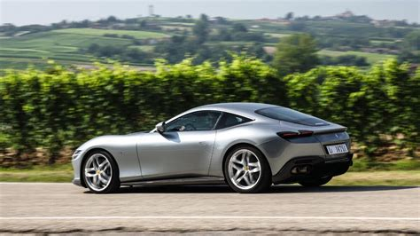Latest and new cars price list / prices are updated regularly from europe's local auto market. 2020 Ferrari Roma: Review, Price, Photos Features, Specs