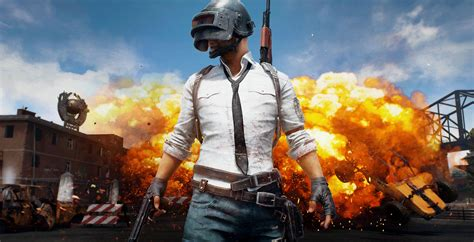 Playerunknown's Battlegrounds Has Sold A Whopping Four