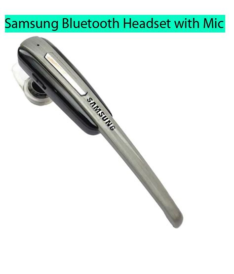 Best Mobile Headphones Best Bluetooth Headphones With Mic For Mobile Image