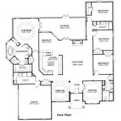 4 bedroom 2 house plans 4 bedroom ranch house plans 4 bedroom house plans modern 4 bedroom house floor plans
