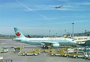 Near-collision involving Air Canada plane would have been ...