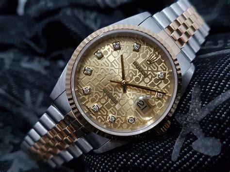 jual beli jam tangan second original arloji bekas mewah
