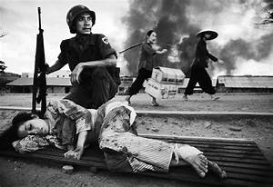 10 Famous Black and White Photojournalists | MONOVISIONS