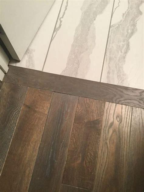 vinyl plank flooring room transition 67 best tile transitions images on pinterest floors wood floor and wood flooring