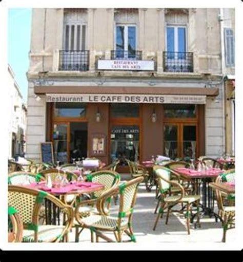 le bureau salon de provence le cafe des arts salon de provence 20 place crousillat