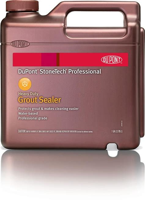 dupont stonetech grout sealer supplier of dupont stone care range perth western australia