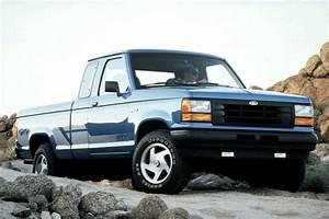 Equipement Ford Ranger : 1990 92 ford ranger consumer guide auto ~ Melissatoandfro.com Idées de Décoration