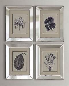 Where Can I Find Mirrored Picture Frames?