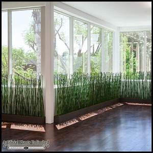 Artificial Horsetail Reed, Fake Reeds Artificial Plants