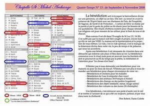 Les Quatre Temps Horaires : le quatre temps n 13 chapelle saint michel archange ~ Dailycaller-alerts.com Idées de Décoration