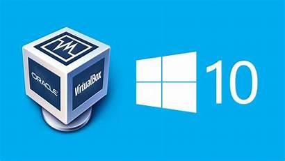 Virtual Windows Machine Virtualbox Setup Tutorial