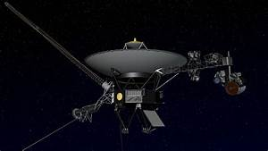Ultimate Pathfinder: NASA's Voyager Spacecraft Enters ...