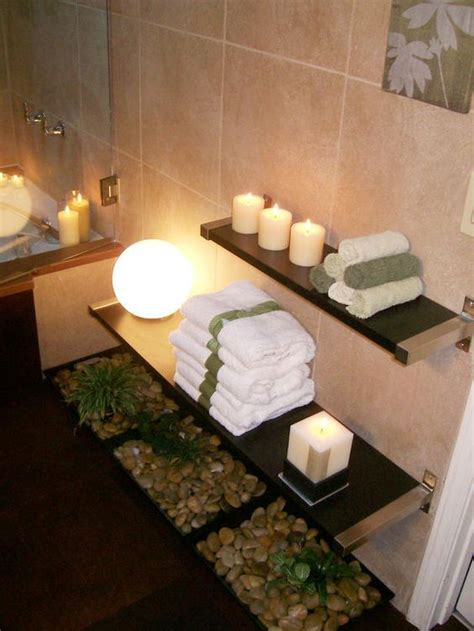 Spa Inspired Bathroom Ideas by Brilliant Ideas On How To Make Your Own Spa Like Bathroom