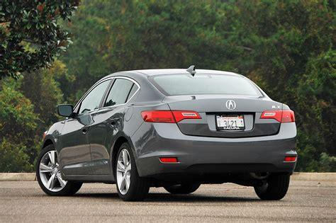 Eagle Acura Reviews by 2013 Acura Ilx 2 4 Autoblog