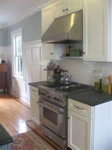 Wainscoting Backsplash Kitchen High Wainscot For Nursery Layton 39 S Room