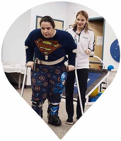 Directed Self Care Crutches