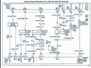 Wiring Diagram 2001 Malibu