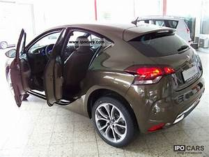 Ds 4 Sport Chic : 2012 citroen ds4 hdi 165 sport chic car photo and specs ~ Medecine-chirurgie-esthetiques.com Avis de Voitures