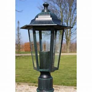 Lampadaire Exterieur Pas Cher : acheter luminaire ext rieur type lampadaire 105 cm pas ~ Melissatoandfro.com Idées de Décoration