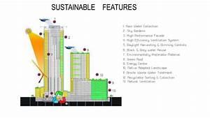 KOHINOOR SQUARE (High Rise Mixed use building) - Mumbai ...