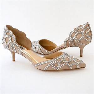 how to work the low heel wedding shoes medodealcom With low heel dress shoes for wedding