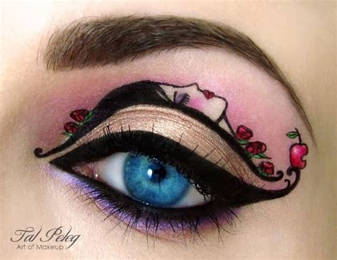 beautiesmoothie extraordinary makeup tal peleg