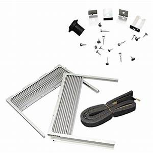 Lg Electronics 3127a20074b Air Conditioner Window Side