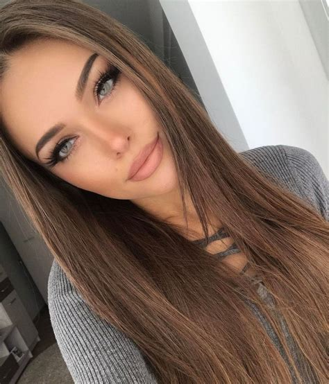 30 Cool Ideas Spice Light Brown Hair Hairstyles In 2019