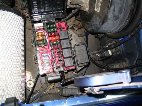 maxi fuse  ford truck enthusiasts forums