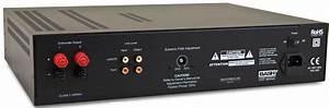 500 Watt Subwoofer Amplifier