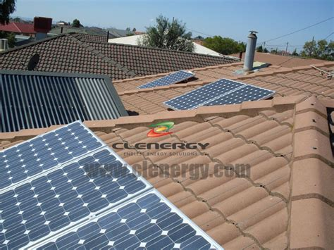 china pv ezrack solar roof solar mounting system pitched