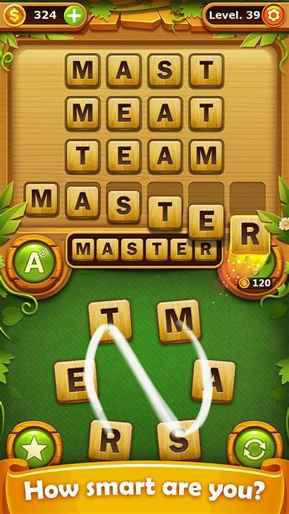 Word Games Connect Offline Apk Screen Android