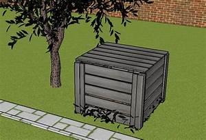 Kompost Anlegen Anleitung : kompost anlegen mit dieser kleinen anleitung liebe zum ~ Watch28wear.com Haus und Dekorationen