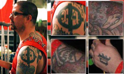 Racist Tattoo  Wwwimgkidcom  The Image Kid Has It
