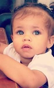 Adorable mixed baby | Mixed race babies | Pinterest ...